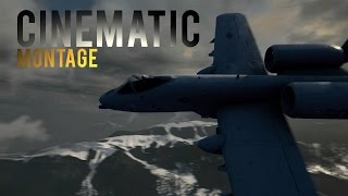 Battlefield 4 - The BEAUTY of Final Stand (BF4 Cinematic Montage)