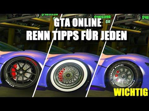 Gta 5 online tuning treffen deutsch