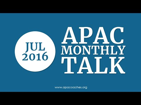 The Art of Not Knowing || APAC Monthly Talk