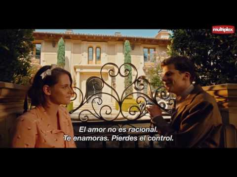 Cafe Society Multiplex Trailer