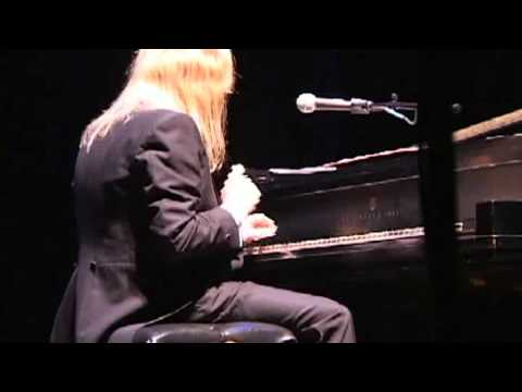 Larry Norman - Live At The Elsinore - 2005 [FULL]