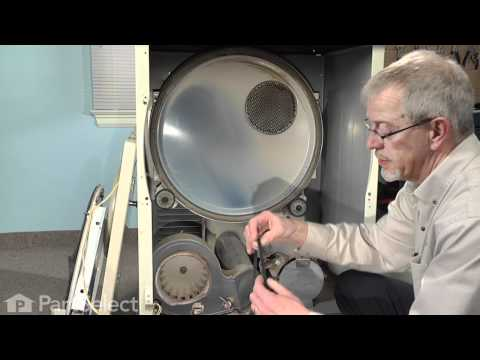 DE406 Maytag Dryer Parts & Repair Help | PartSelect on