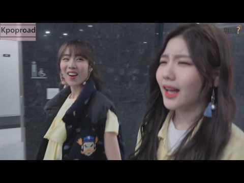 [ENG SUB] What are Gugudan doing? ep.10