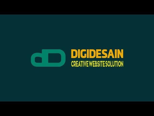 digiDesain Brand Timeline 2017