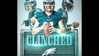 Can the Eagles reclaim the NFC ---  or is it too late?