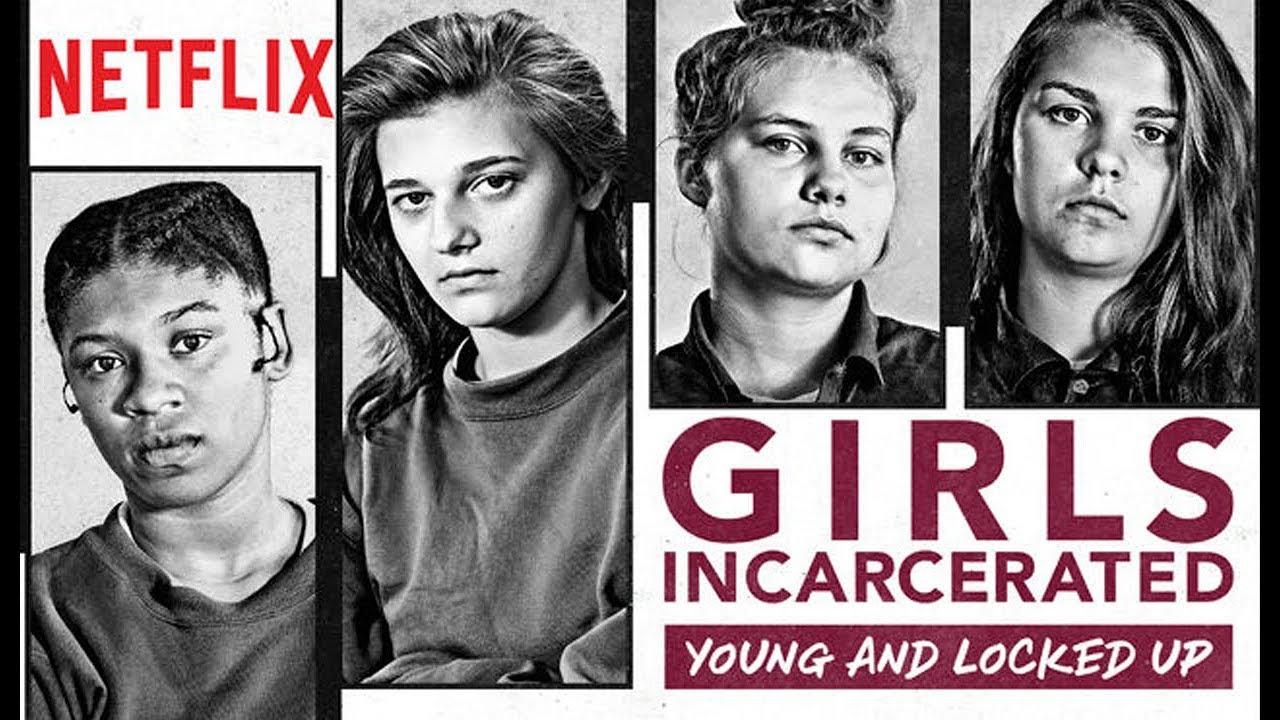 Girls Incarcerated Soundtrack list