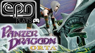 Panzer Dragoon Orta on Xbox One! - Let