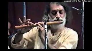 KS Gopalakrishnan-Ragam Tanam Pallavi-Brindavanasaranaga-Flute