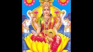 05 - kaTAksha stabakam - Sri Lakshmi Sahasra Recital - Sri U Ve Navalpakkam Dr.Kannan SwaminSwami