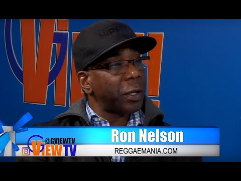 Ron Nelson talks about the sound clash culture in Canada