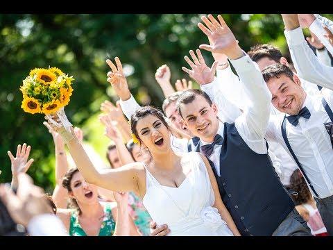 Teaser Casamento Aline e Marcell por DOUGLAS MELO FOTO E VÍDEO (11) 2501-8007