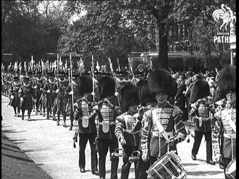 The Yeomen Of The Guard Aka Yeoman Of The Guard (1930)