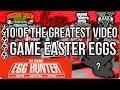 10 of the Greatest Video Game Easter Eggs - The Easter Egg Hunter