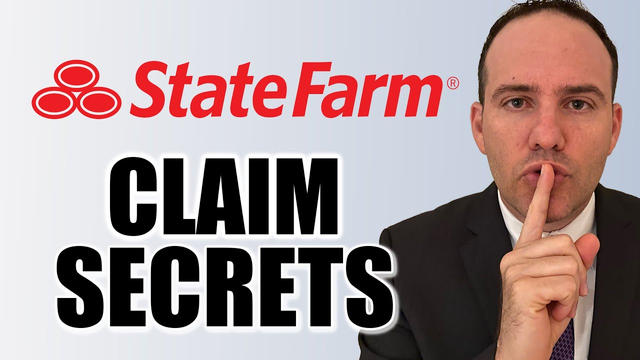 State Farm Claims and Car Accident Settlements