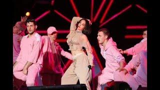 Download 2017 MTV全球華語音樂盛典 蔡依林 酥胸霸氣側露 壓軸演唱