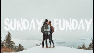 Adirondack Winter Hike [4K]