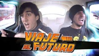 VIAJE al FUTURO - JOHANN y KEVO