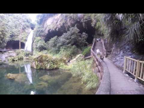 Taiwan - our trip to Xitou and Sun Moon Lake!!