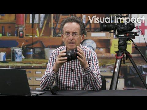 Visual Bytes - 13 Canon EF lenses