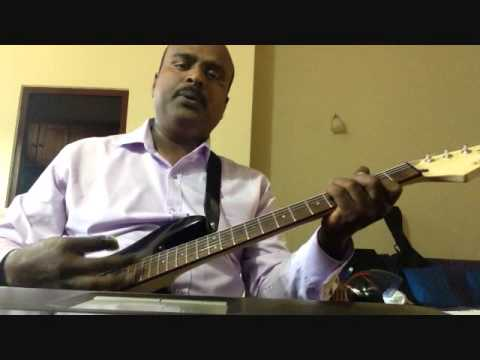 Raagatala Shubhavandaneyannu heluvenu Kannada Christian song