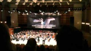 Odense Symphony Orchestra - Hedwigs Theme