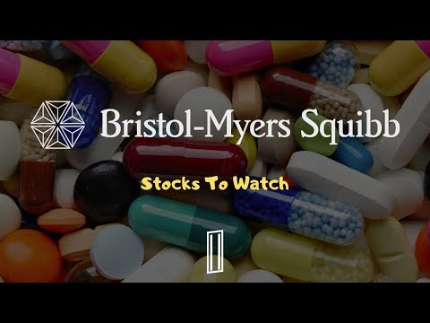 459% Past Earnings Growth? - Bristol Myers Squibb | Stocks To Watch - [BMY]