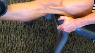 jay demonstrates maximum muscle fiber contraction fab fit over 40