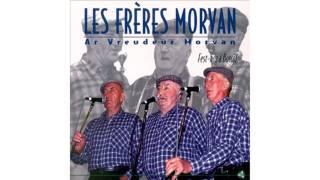 Les frères Morvan - Polka (Joli coucou)