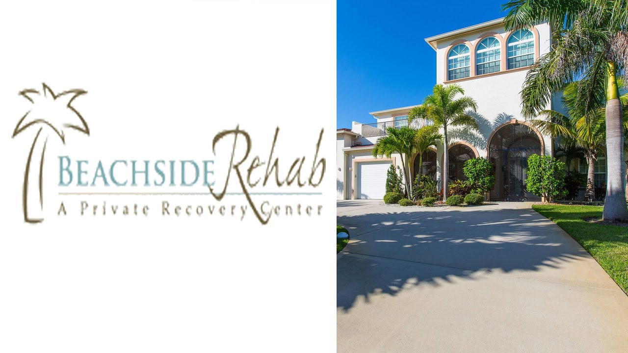 beachside rehab a private recovery center youtube