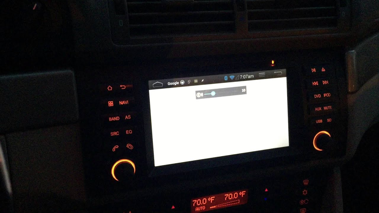 Avin Avant 2: Probably the coolest Android head unit I've
