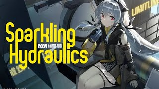 【Arknights OST】Weedy - Sparkling Hydraulics 【アークナイツ/명일방주】