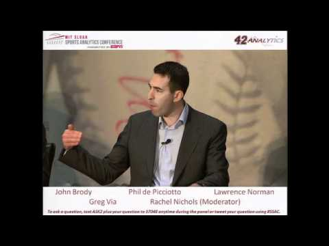 2012 SSAC: Brand Equity: Valuing Sports Sponsorship