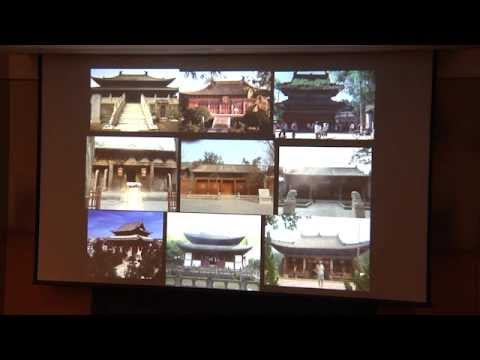 2014 Edwin O. Reischauer Lectures (3): East Asian Internationalism and Beyond