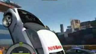 "NFS Pro Street 1/4mile CHEAT DRAG 1.64sec ""NISSAN GT-R PROTO"
