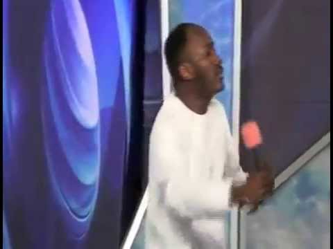 #Apostle Johnson Suleman #What To Do When You Don't Know What To Do #1of2