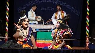 Yakshagana -- Manishada - 19