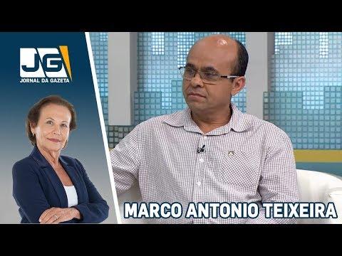 Marco Antonio Teixeira, cientista político (FGV/SP), fala sobre as eleições