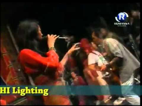 Wanita Idaman Lain Rena KDI Monata 2012.webm