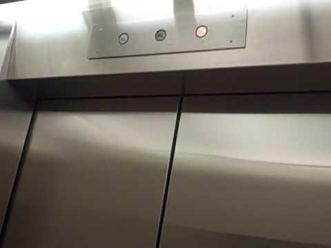 """Filechia"" / Haughton Hydraulic Elevator at Saks Fifth Avenue, Shops at Riverside, Hackensack, NJ"