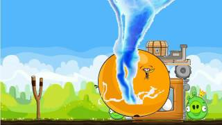How Puff the electric clone of Bubbles made Angry Birds Amitation