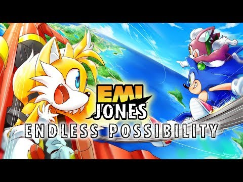 Sonic Unleashed - Endless Possibility Cover by Emi Jones ft. Jesse Pajamas