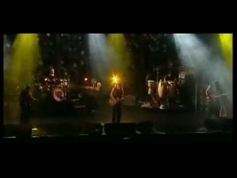 Piero Pelù - Tra Cielo E Terra