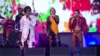 Baixar Johnny Hooker, Liniker e Almério - Nao Recomendado (Ao vivo Rock in Rio 2017)