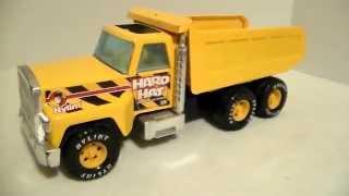 Ford 9000 Dump Truck Nylint