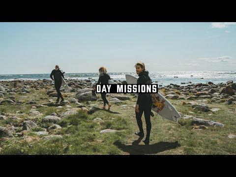 Ståle Sandbech: Golden Hour II – Day Missions