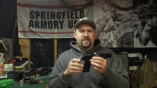 sar b6p review and test fire the good budget gun