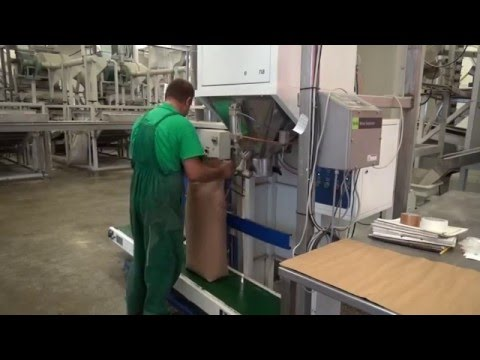 BONOIL - Factory, Bulgaria