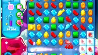 Candy Crush Soda Saga Level 1395 - NO BOOSTERS ***