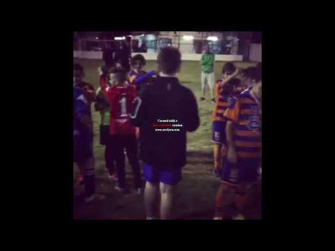 Baby futbol Liga ParqueUruguay.