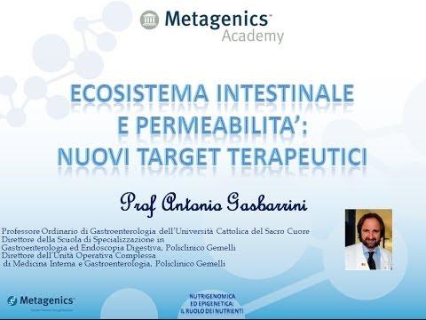 Prof Antonio Gasbarrini